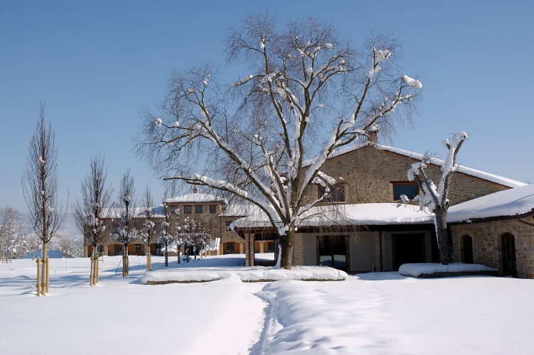 borgo neve 2